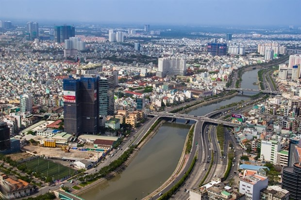 HCM City needs green growth: experts hinh anh 1