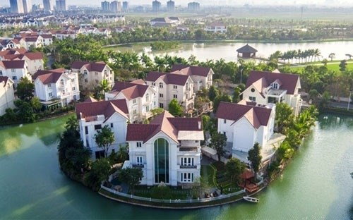 Private developers lead way in Vietnam hinh anh 1