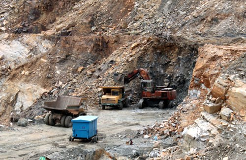 Lao Cai moves to promote mineral processing hinh anh 1