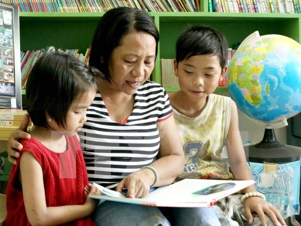 Association aims to support 10,000 children in 2016 hinh anh 1