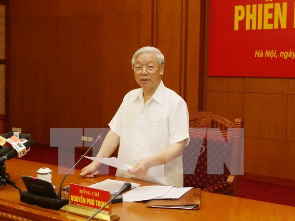 Embezzlement inspection groups to target fourteen provinces hinh anh 1