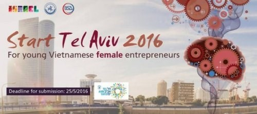 Start Tel Aviv opens to women in start-ups hinh anh 1