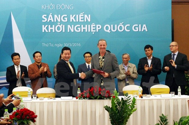 Da Nang to host first start-up fair in June hinh anh 1