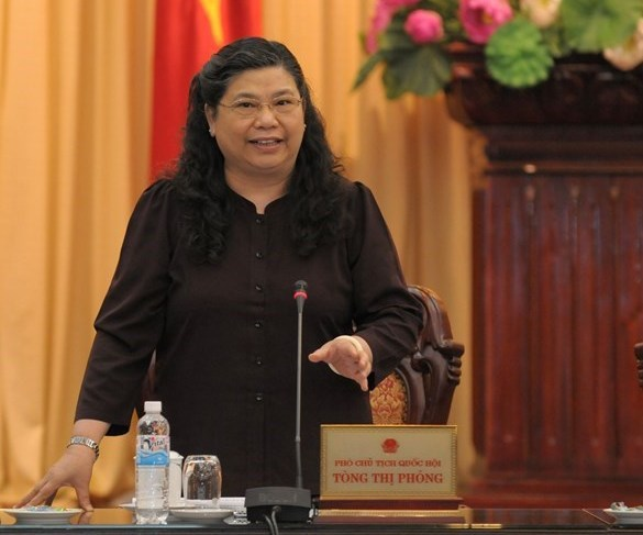 Vietnam, Italy seek closer parliamentary cooperation hinh anh 1