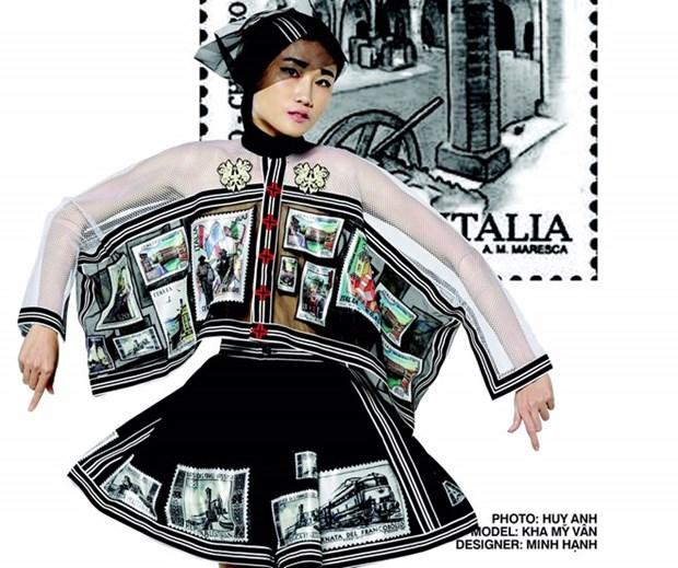 Angels of Italy returns to Hanoi to mark Italian Republic Day hinh anh 1