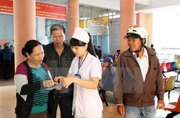 Health insurance – interest and responsibility of everybody: PM hinh anh 1