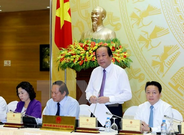 ODA projects need to keep disbursement schedule hinh anh 1