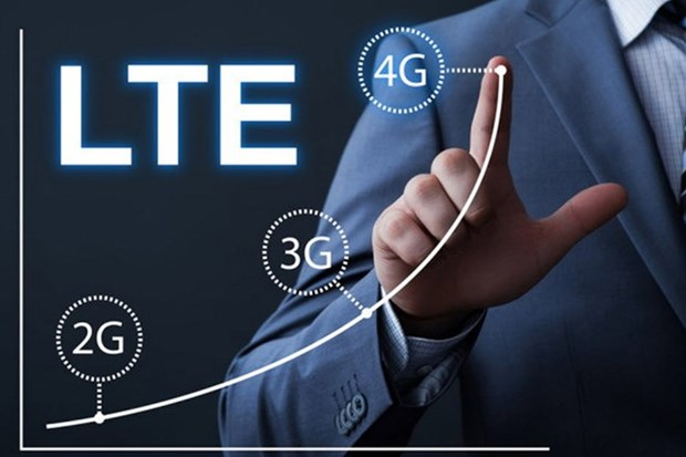 Viettel ready to provide 4G services hinh anh 1