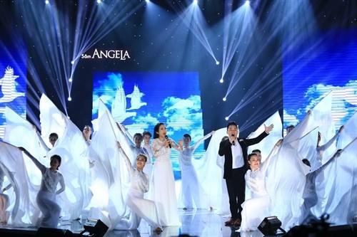 Outdoor music gala to mark HCMC's anniversary hinh anh 1