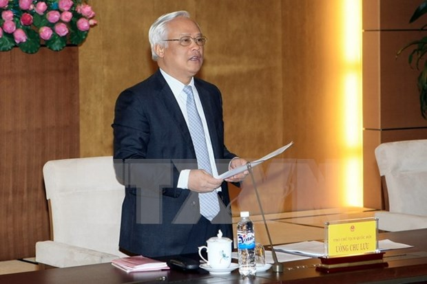 Vietnamese, Belgian parliaments look to cement connections hinh anh 1