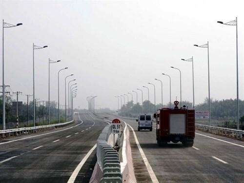 Dong Nai set to get expressway hinh anh 1