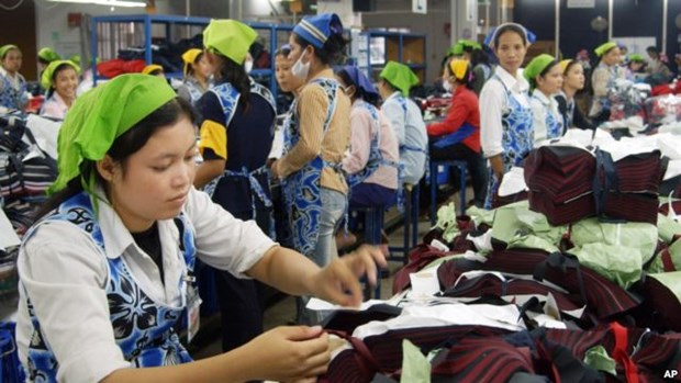 US expands duty-free access for made-in-Cambodia travel goods hinh anh 1