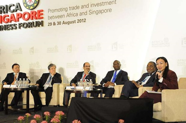 Forum to beef up Singapore – Africa business partnerships hinh anh 1