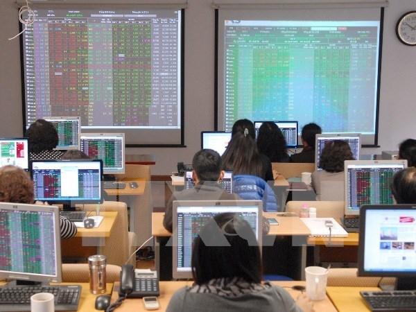 Vietnam's stocks up on investor confidence hinh anh 1