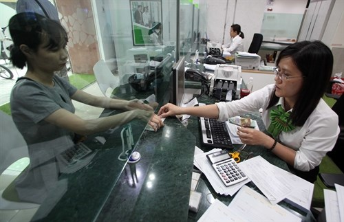 Higher Q2 earnings push banks up hinh anh 1