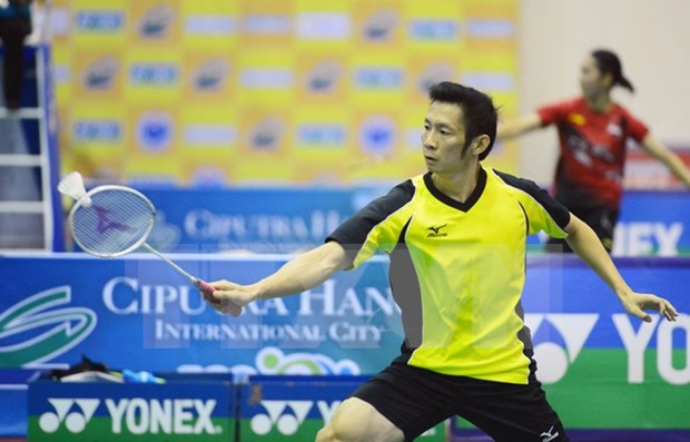 Vietnam Open attracts top international players hinh anh 1