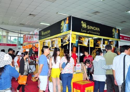 Thai trade fair to open in Can Tho city hinh anh 1