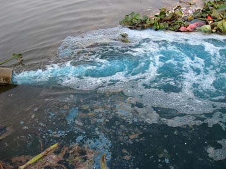 Hue city's water environment to be improved hinh anh 1