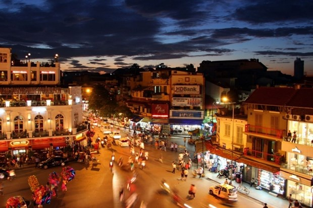 Hanoi launches programme to become start-up city hinh anh 1