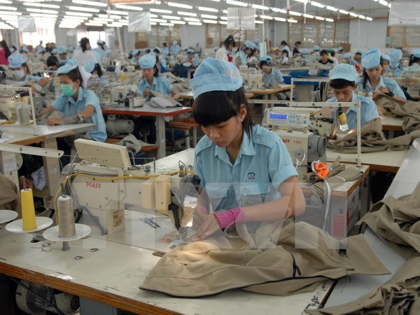 Dong Nai surpasses yearly target in FDI attraction hinh anh 1