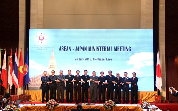 Joint Communique of the 49th ASEAN Foreign Ministers' Meeting hinh anh 1