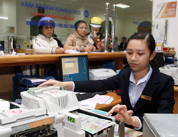 Settlement of banks' bad debts faces hurdles hinh anh 1