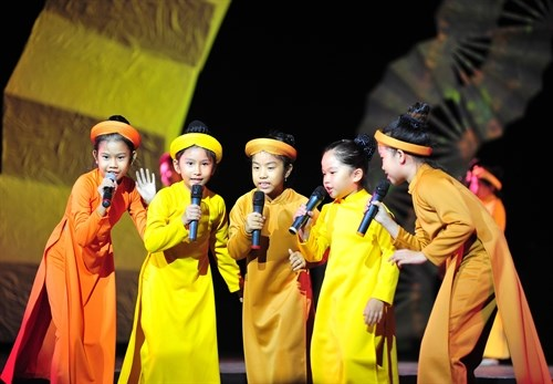 HCM City to host first tai tu festival for children hinh anh 1