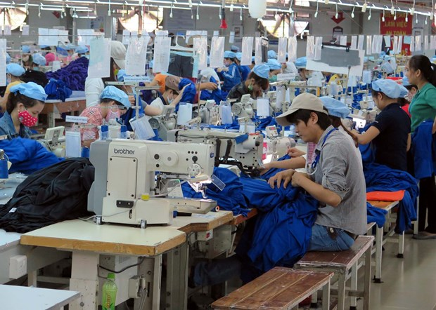 Thua Thien-Hue plans to become regional garment hub hinh anh 1