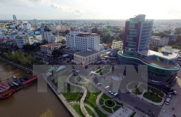 Can Tho City seeks export growth hinh anh 1