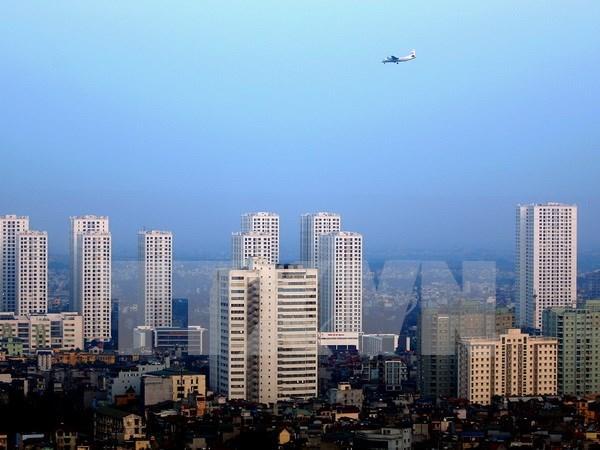 Hanoi's economy achieves 7.3 percent growth hinh anh 1