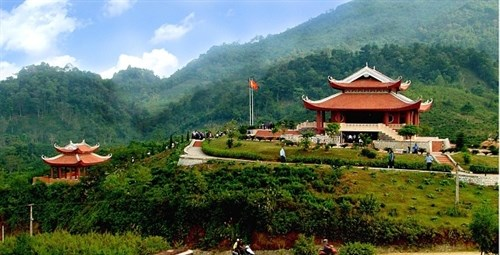 Area outlined to preserve revolutionary war relics, promote economy hinh anh 1