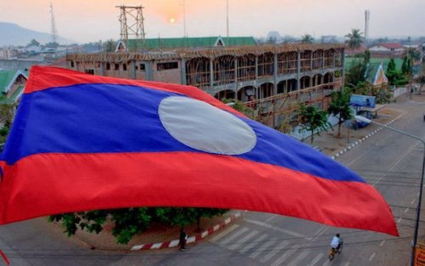 Australia supports business reforms in Laos hinh anh 1