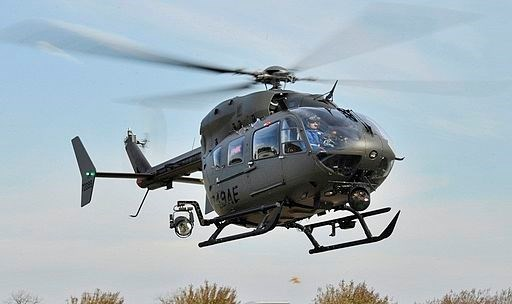 Thailand: all people on missing military chopper killed hinh anh 1