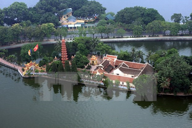Photo campaign to boost Vietnam's tourism hinh anh 1