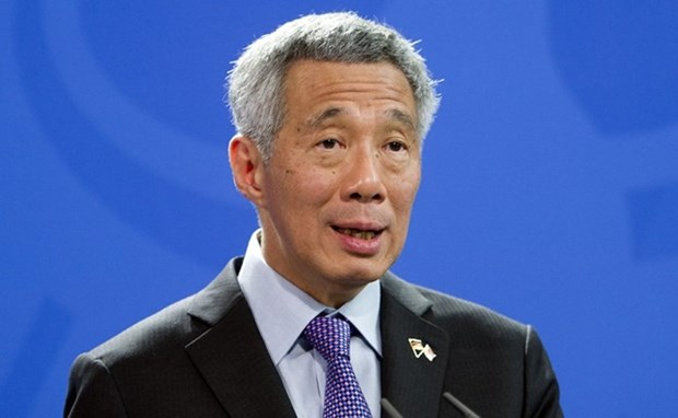 Singapore must be consistent on East Sea issue: PM hinh anh 1