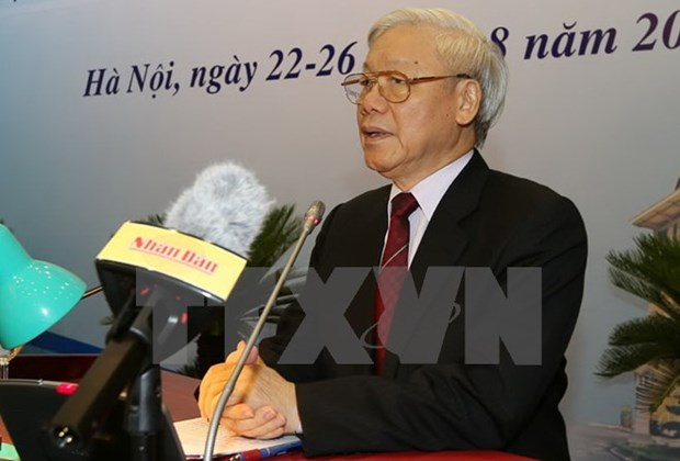 29th Diplomatic Conference convenes in Hanoi hinh anh 1