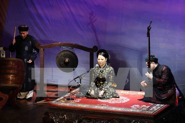 Hanoi has over 1,700 intangible cultural heritage forms hinh anh 1