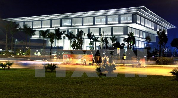 Hanoi Museum in world's most beautiful museums hinh anh 1