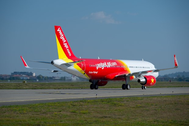 Vietjet opens two new int'l routes to Taipei, Kaohsiung hinh anh 1