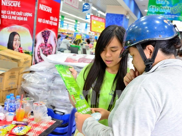 'Green' products to be exempt from export tariff hinh anh 1