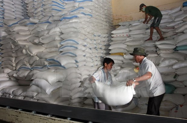Vietnam, Thailand win bid to supply rice to Philippines hinh anh 1