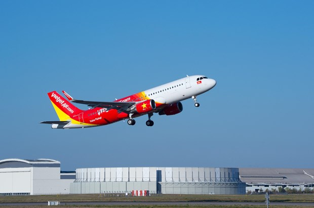 Vietjet marks new routes with 150,000 promotional tickets hinh anh 1