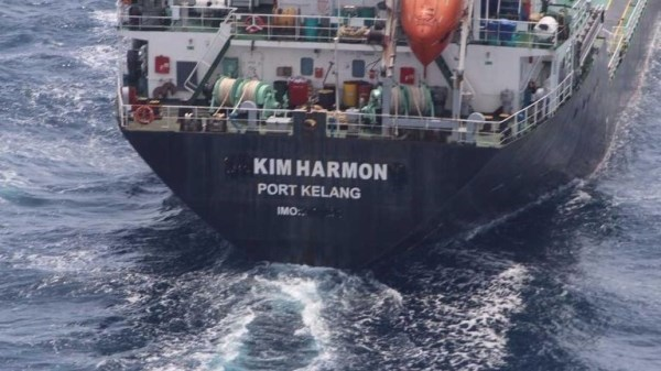 Vietnam accepts extradition of Indonesian pirates to Malaysia hinh anh 1