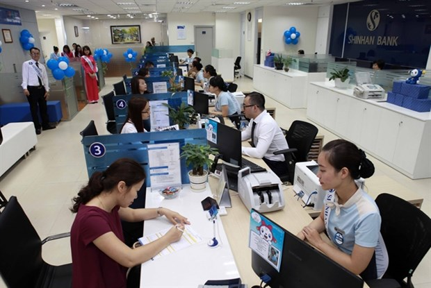 Banks' risk management a cause for concern hinh anh 1