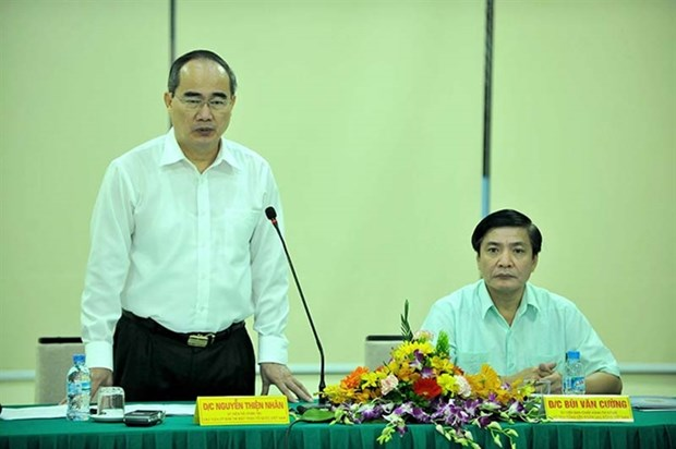 VGCL urged to look ahead to trade deals hinh anh 1