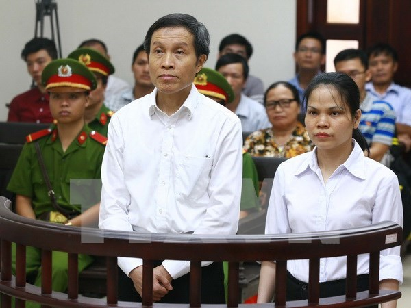 Five-year imprisonment sentence for blogger upheld hinh anh 1