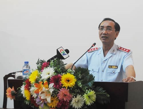 Fewer complaints, denunciations lodged in 2016: Inspectorate hinh anh 1