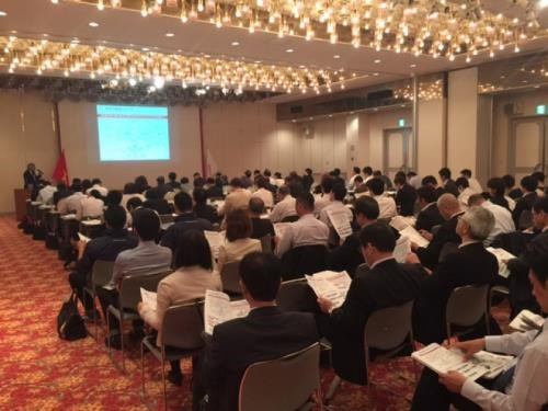 Japanese businesses seek partners for agricultural cooperation hinh anh 1