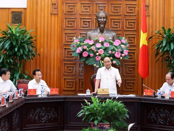 Da Nang city should not rest on its laurels: PM hinh anh 1