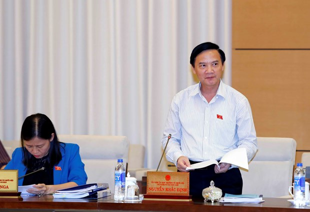 Revised anti-corruption law should better accord with UN convention hinh anh 1